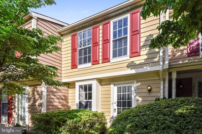 1538 Woodcrest Drive, Reston, VA 20194 - #: VAFX1068294