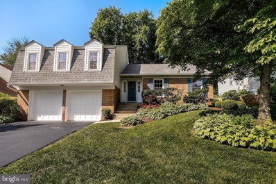 5091 Queens Wood Drive, Burke, VA 22015 - #: VAFX1068450