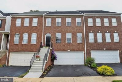 4735 Great Heron Circle, Fairfax, VA 22033 - #: VAFX1068558