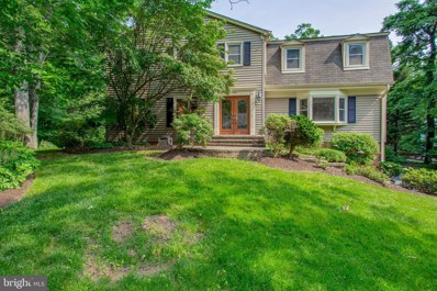 3148 Cobb Hill Lane, Oakton, VA 22124 - #: VAFX1068602