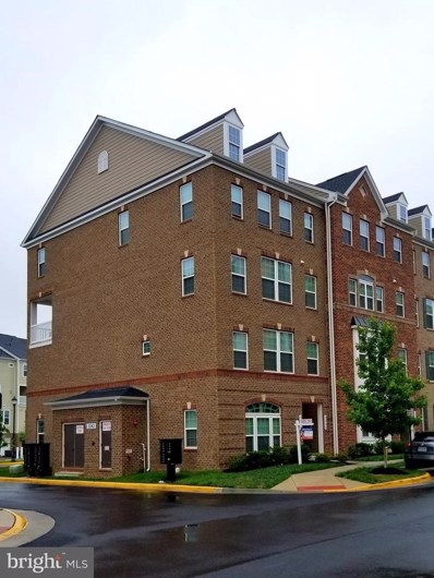 3242 Yeager Drive UNIT 6A, Herndon, VA 20171 - #: VAFX1068622