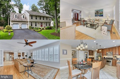 13826 Foggy Hills Court, Clifton, VA 20124 - #: VAFX1068630