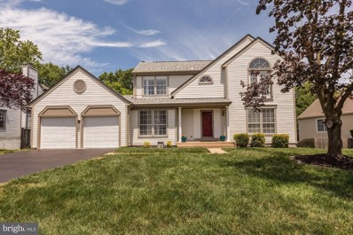 4522 Waverly Crossing Lane, Chantilly, VA 20151 - #: VAFX1068650