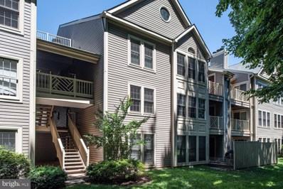 3805 Ridge Knoll Court UNIT 103B, Fairfax, VA 22033 - #: VAFX1068692
