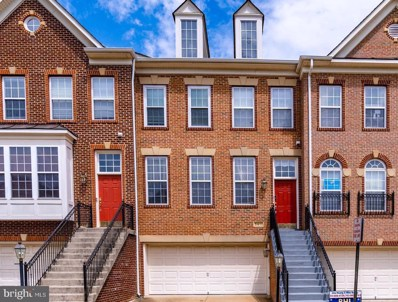 5611 Sheals Lane, Centreville, VA 20120 - #: VAFX1068750