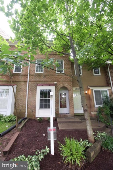 13893 Oyster Point Court, Chantilly, VA 20151 - #: VAFX1068752
