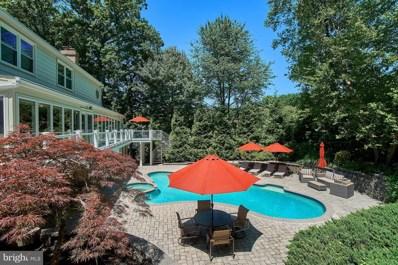 11552 Holly Briar Lane, Great Falls, VA 22066 - #: VAFX1068832