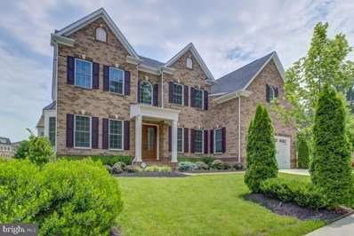 2327 Dale Drive, Falls Church, VA 22043 - #: VAFX1068872