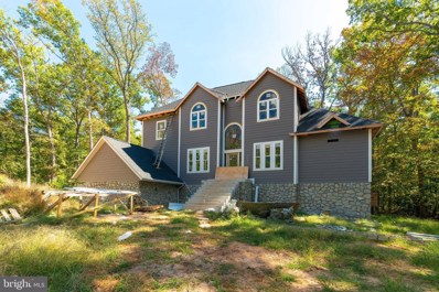 6040 Barberry Trail, Lorton, VA 22079 - #: VAFX1069008