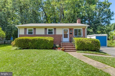 3164 Nealon Drive, Falls Church, VA 22042 - #: VAFX1069090