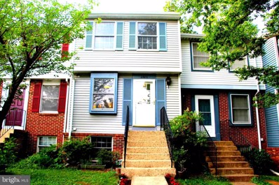 2806 New Providence Court, Falls Church, VA 22042 - #: VAFX1069104