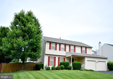 6524 Harvest Mill Court, Centreville, VA 20121 - #: VAFX1069166