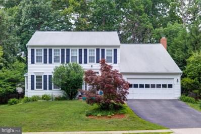 13618 S Springs Drive, Clifton, VA 20124 - MLS#: VAFX1069190