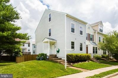 13937 Preacher Chapman Place, Centreville, VA 20121 - #: VAFX1069240