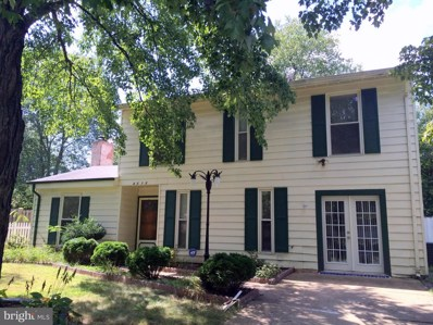 4012 Novar Drive, Chantilly, VA 20151 - #: VAFX1069244