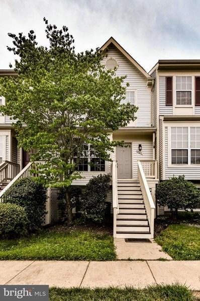 14167 Autumn Circle, Centreville, VA 20121 - #: VAFX1069276