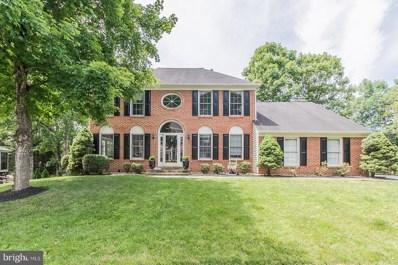 6431 Springhouse Circle, Clifton, VA 20124 - #: VAFX1069278