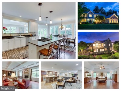 1276 Cobble Pond Way, Vienna, VA 22182 - MLS#: VAFX1069296