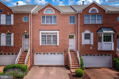 8124 Madrillon Court, Vienna, VA 22182 - #: VAFX1069306
