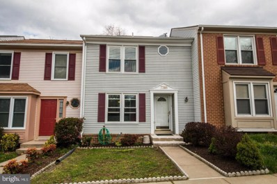 7388 Stream Way, Springfield, VA 22152 - #: VAFX1069332