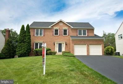 6176 Hidden Canyon Road, Centreville, VA 20120 - #: VAFX1069380
