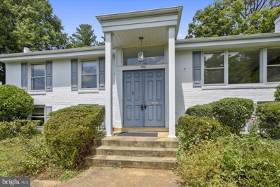 9120 Lime Court, Fairfax, VA 22032 - #: VAFX1069406