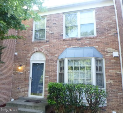 5805 Rockdale Court, Centreville, VA 20121 - #: VAFX1069458