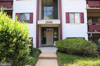 2845 Windsor Drive UNIT 102, Falls Church, VA 22042 - #: VAFX1069542