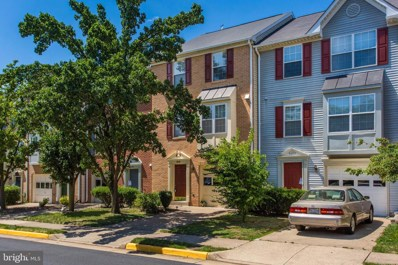 5691 Sherborne Knolls, Centreville, VA 20120 - #: VAFX1069596