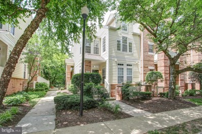 1342 Garden Wall Circle UNIT 503, Reston, VA 20194 - #: VAFX1069630