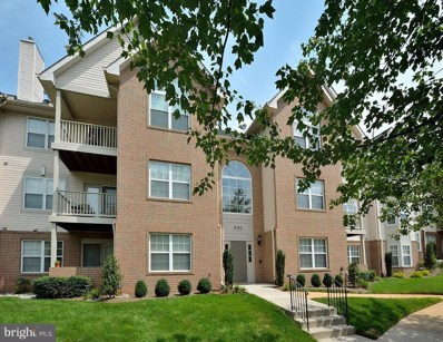 4120-C  Monument Court UNIT 104, Fairfax, VA 22033 - #: VAFX1069670