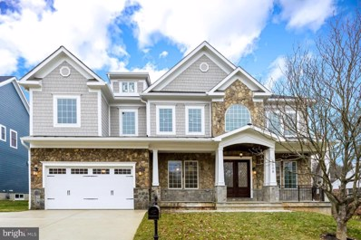7008 Churchill Road, Mclean, VA 22101 - #: VAFX1069736