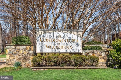 3356 Woodburn Road UNIT 13, Annandale, VA 22003 - #: VAFX1069768