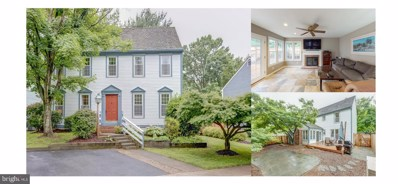 11707 Old Bayberry Lane, Reston, VA 20194 - MLS#: VAFX1069796