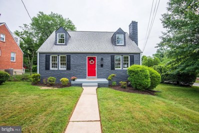 2843 Greenway Boulevard, Falls Church, VA 22042 - #: VAFX1069828