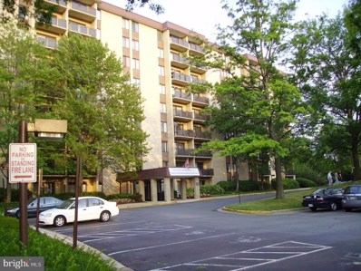 3100 S Manchester Street UNIT 614, Falls Church, VA 22044 - #: VAFX1069854