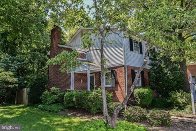 4515 King Edward Court, Annandale, VA 22003 - #: VAFX1070052