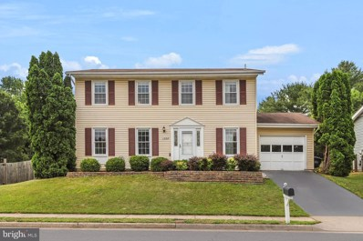1350 Shallow Ford Road, Herndon, VA 20170 - MLS#: VAFX1070104