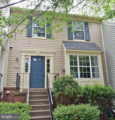 13506 Gray Bill Court, Clifton, VA 20124 - #: VAFX1070110