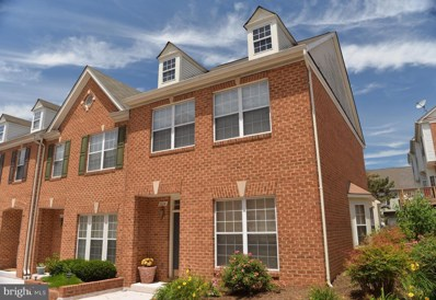 6024 Madison Overlook Court, Falls Church, VA 22041 - #: VAFX1070156