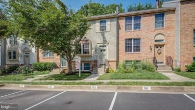 6312 Mary Todd Lane, Centreville, VA 20121 - #: VAFX1070174