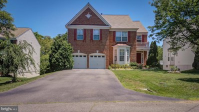 6306 Buffalo Ridge Road, Falls Church, VA 22044 - #: VAFX1070212