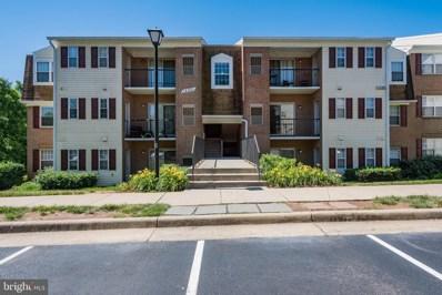 14801 Rydell Road UNIT B1, Centreville, VA 20121 - #: VAFX1070276