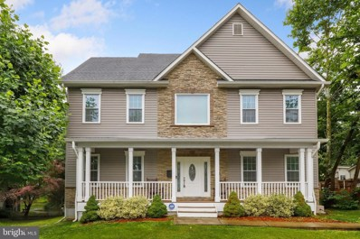 3039 Westfall Place, Falls Church, VA 22042 - #: VAFX1070300