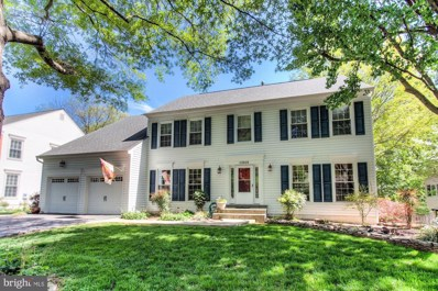 13909 Valley Country Drive, Chantilly, VA 20151 - #: VAFX1070304