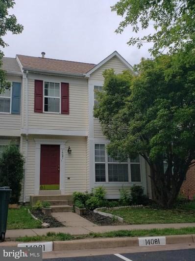 14081 Asher View, Centreville, VA 20121 - MLS#: VAFX1070398
