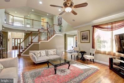9891 Chapel Bridge Estates Drive, Fairfax Station, VA 22039 - #: VAFX1070482