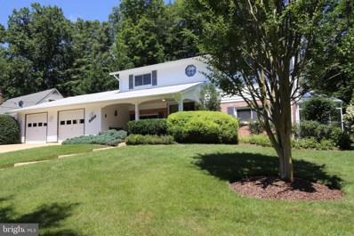 8808 Cromwell Drive, Springfield, VA 22151 - #: VAFX1070500