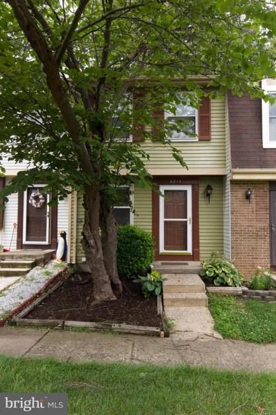 8244 Crestmont Circle, Springfield, VA 22153 - #: VAFX1070590