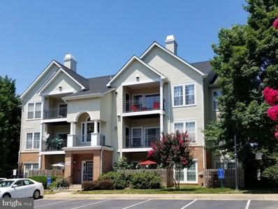 4144 Fountainside Lane UNIT 201, Fairfax, VA 22030 - #: VAFX1070600
